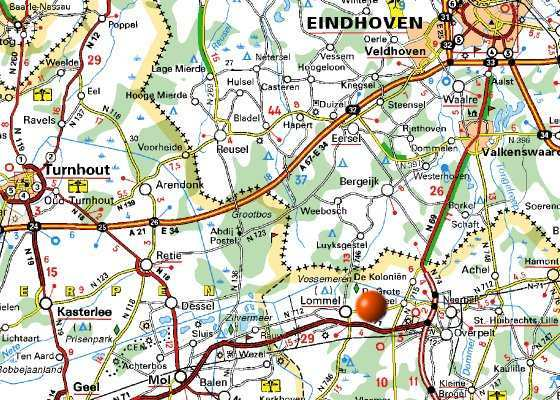 Over ons Droombedden